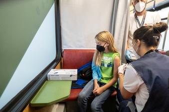 USA beraten über Biontech für Kinder: Was sagt die Stiko?