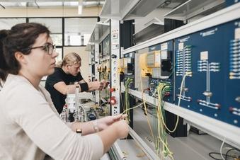 Elektrotechnik, Automatisierungstechnik
