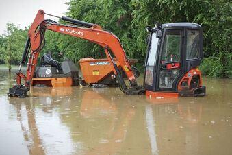 Wäre die Schlammflut vermeidbar gewesen?