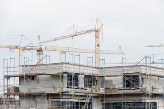 Wohnungspreise steigen schneller als Mieten