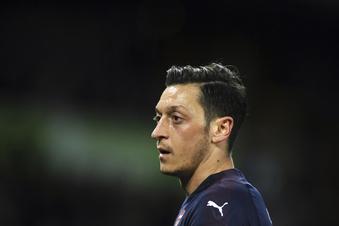 Verdächtige im Fall Özil festgenommen