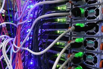 Abgelegene Ecken kriegen schnelles Netz