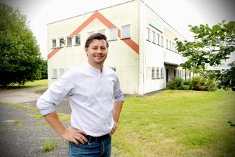 In Zittau wird bald Militärtechnik produziert