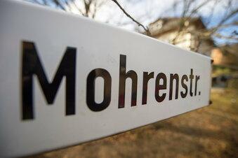 """Ist der Name """"Mohrenstraße"""" rassistisch?"""
