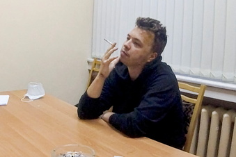 "Belarus: Blogger legt im TV ""Geständnis"" ab"