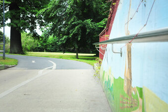 Sachsens größtes Graffiti-Projekt startet