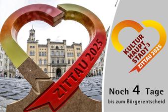Wählt Zittau Sonntag die Kulturhauptstadt?
