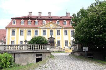 Kauft Adelsfamilie das Seußlitzer Schloss?