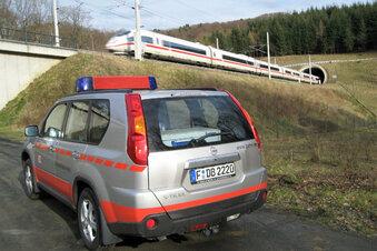 EU fördert Super-Bahntrasse