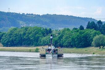 Vereine kämpfen für Dampfschifffahrt
