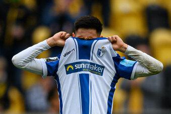 Der 1. FC Magdeburg erlebt turbulente Tage