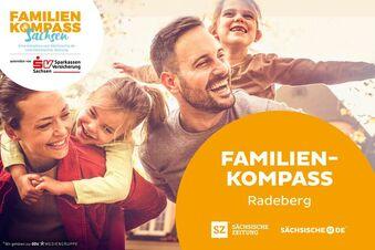 Umfrageergebnisse von Radeberg