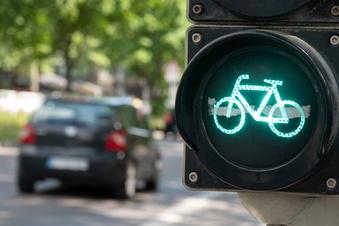 Populäre Irrtümer von Fahrradfahrern