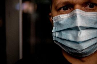 Corona: Masken sind kein Gesundheitsrisiko
