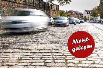 Diese Straßen sind seit DDR-Zeiten unsaniert