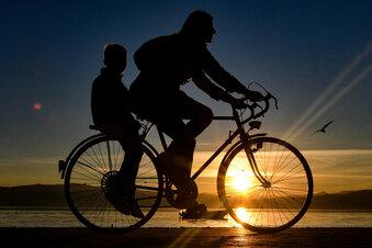 Werden Fahrräder jetzt zur Mangelware?