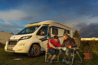 Die neue Lust auf Wohnmobil und Caravan