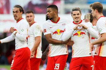 RB Leipzig kooperiert mit indischem Klub
