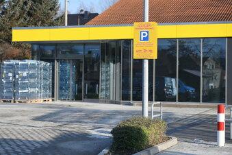 Netto öffnet wieder in Seifhennersdorf