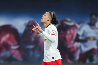 Die Analyse. Darum ist RB Leipzig jetzt Nr. 1