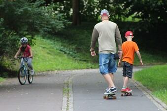 Training zu Hause: Sporttipps für die Familie