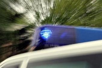 Unfall auf der Autobahn nach Sekundenschlaf