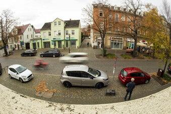 Wie weiter mit Autos auf Bahnhofstraße?