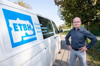 Wilsdruff: Trinkwasser-Chef appelliert an Verbraucher