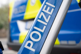 Polizei stellt in Dresden ein in Hamburg gestohlenes Auto sicher