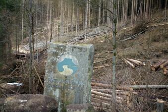 Blockierte Wege: Nationalpark unter Druck