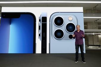Was das neue iPhone 13 kann