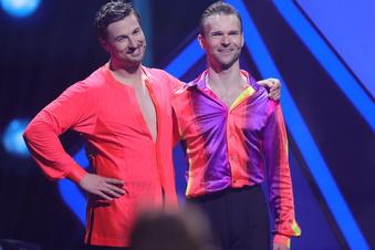 Comeback für Männer-Paar bei Let's Dance