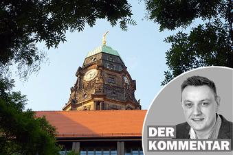 Dresden braucht keinen Corona-Ausschuss
