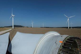 Viel Gegenwind für Windrad-Pläne in Sohland