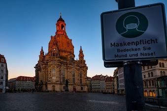 Corona-Inzidenz in Dresden steigt wieder über 10