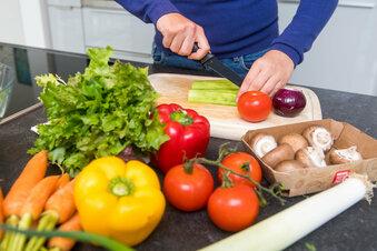 Worauf Vegetarier achten müssen