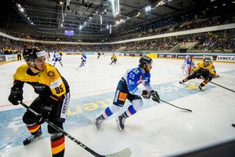 Eishockey: DEB erstattet Länderspieltickets