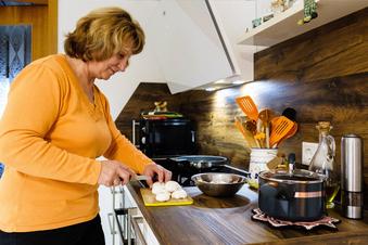 Locker & lecker zur Profi-Küche