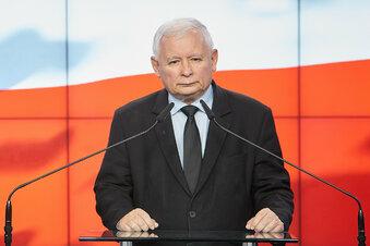 Polen: PiS-Chef geht in die Regierung