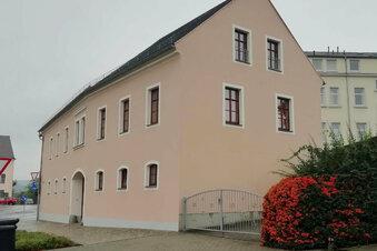 Neue Räume für das Kamenzer Archiv