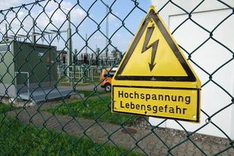 Andere Ursache für Stromausfall im Dresdner Westen