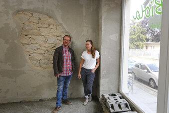 Kamenz: Übernachten im Schaufenster