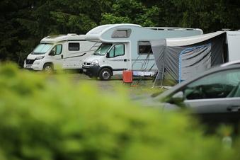 Jonsdorf: Mehr Übernachtungs-Plätze für Wohnmobile