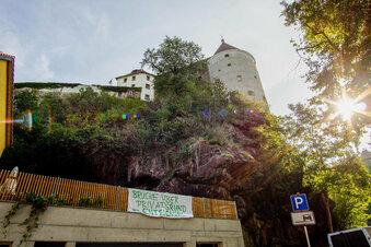 Bautzen: Anwohner wollen gegen Spreebrücke klagen