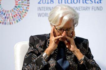 IWF fürchtet den Krisenfall