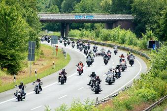 Motorradfahrverbote zum Lärmschutz?