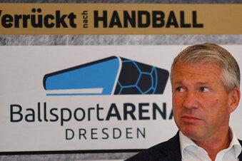 Was der Handball-Boss nach dem Derby-Ausfall sagt
