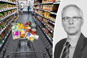 Die geringe Inflation hilft in der Krise