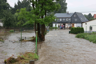 Kreissparkasse Bautzen vergibt 43.000 Euro für Hochwassergeschädigte