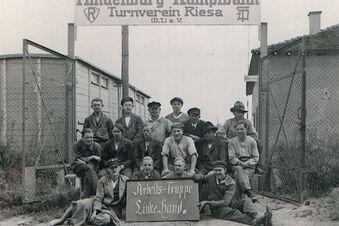 Als das Grube-Stadion noch Kampfbahn hieß
